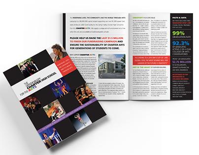 Charter Arts - Capital Brochure