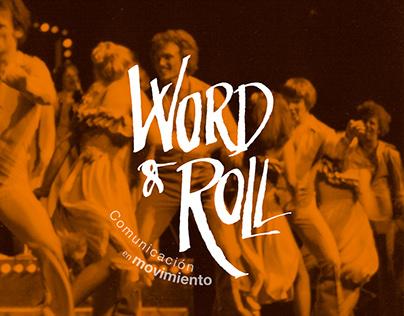 Word & Roll Comunicación. Branding