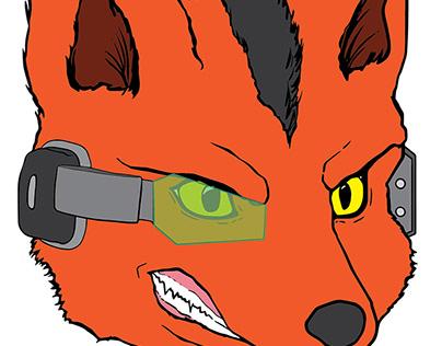 RathCaps - Scout Illustration
