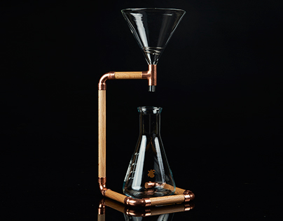 G - drip / Pour over coffee maker