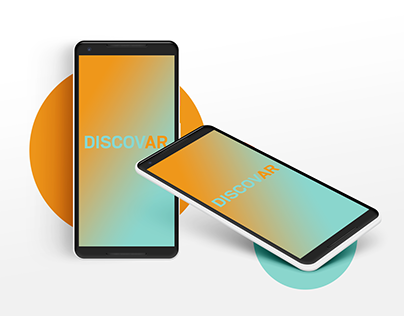 DiscovAR - Augmented Reality Museum