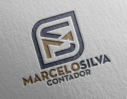 Identidade Visual MARCELO SILVA Contador