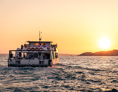 Ophelia Boat Parties 2019