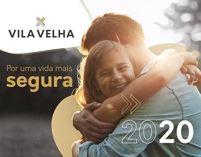 Calendário Vila Velha Corretora de Seguros