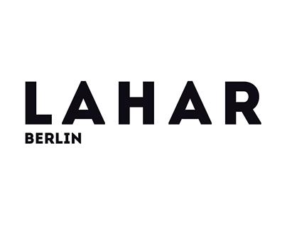 LAHAR BERLIN
