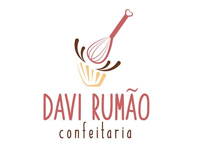 DAVI RUMÃO - Branding