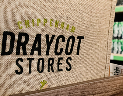 Draycot Stores