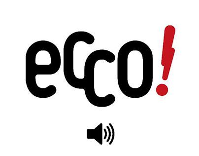 Ecco Energy Drink   spot