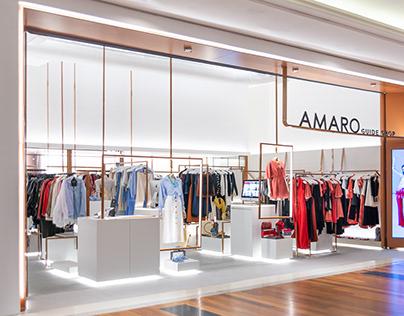 Amaro Guide Shop - Morumbi Shopping