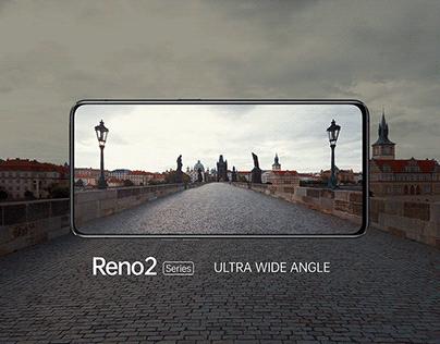 OPPO Reno2 - Creativity Continued