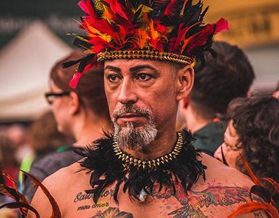 Samba - Coburg 2019