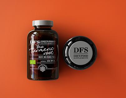 DFS supplements