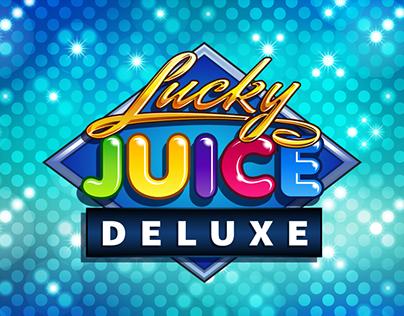 Lucky Juice Deluxe Slots