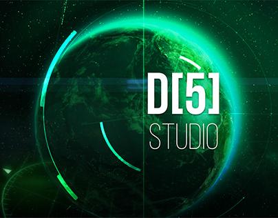 D5 Studio.