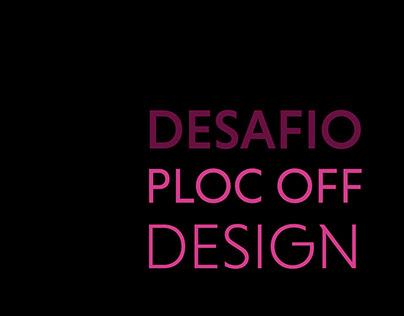 2019 | Ploc Off Design