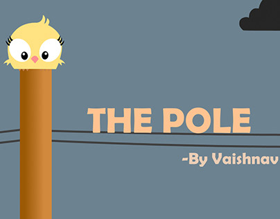 The Pole - A Short Animation Video
