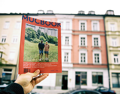 Mucbook | München