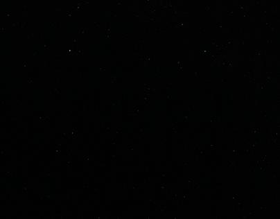 Sternenhimmel über Gobelsburg