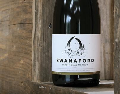 Swanaford Vineyard Brand
