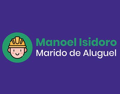 Manoel Isidoro - Marido de Aluguel