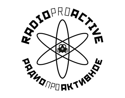 Radio ProActive T-shirt Design