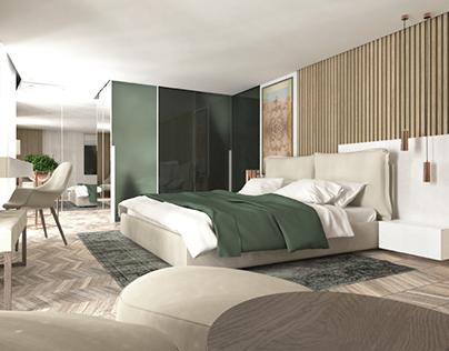 Hotel room proposal