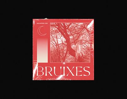 BRUIXES Artwork and Art Direction