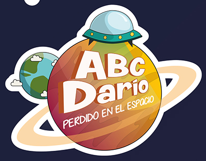 ABC Darío - Juego de Mesa