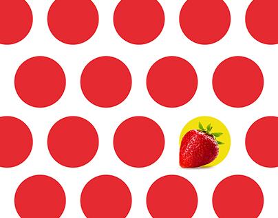 Fruberries. Branding & Packaging