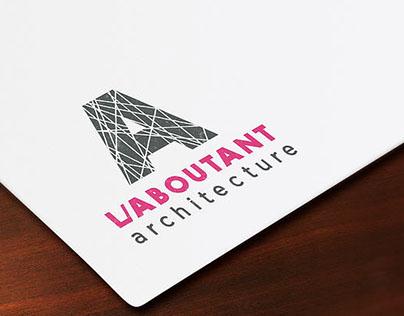 Branding | L'Aboutant Architecture
