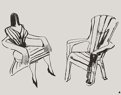 Be a chair