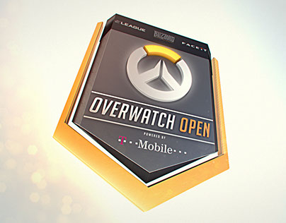 OVERWATCH OPEN /// E-Sports Package