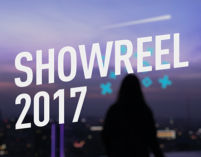 Summer Showreel: 2017