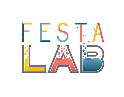Branding Festa Lab