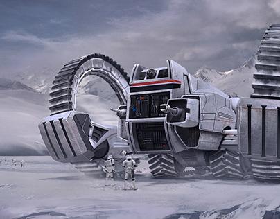 Avalon - CCHD - Vehicle development