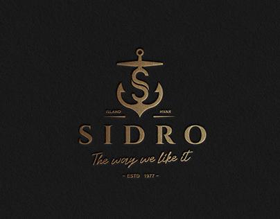 Sidro - Hvar -Lounge & Cocktail Bar