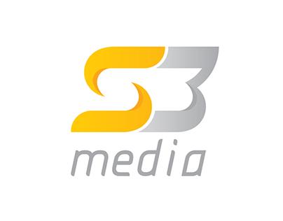 S3 media - Brand identity
