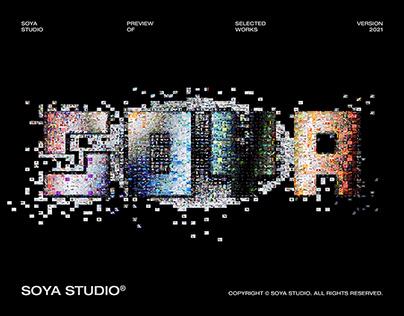 SOYA Studio Selected Works 2021