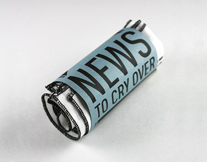 News to Cry Over