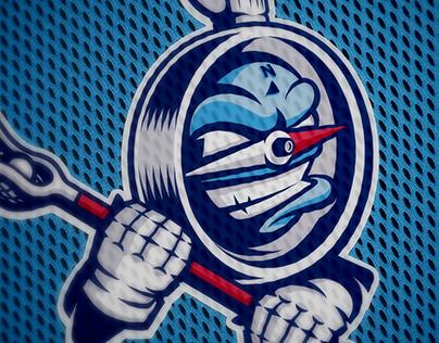 Lacrosse training facility branding proposal