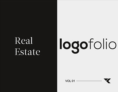 Real Estate logofolio V1
