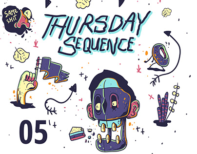 THURSDAY SEQUENCES