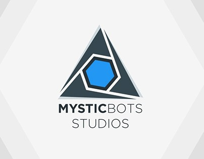 Mysticbots Studio Logo