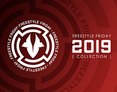 FREESTYLE FRIDAY 2019 COLLECTION
