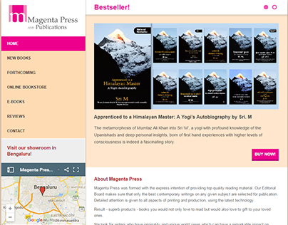 Magenta Press