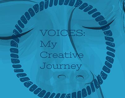 VOICES: My Creative Journey (Meta-Narrative SAMPLE)