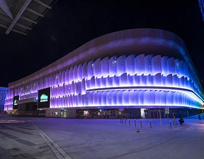 UArena - Paris La Défense Arena