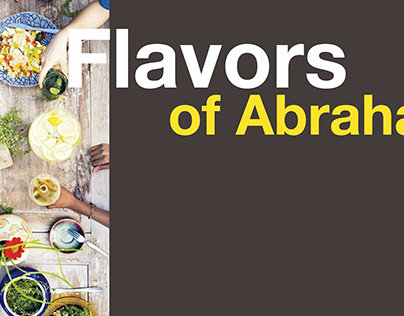 Flavors of Abraham - Feature Documentary