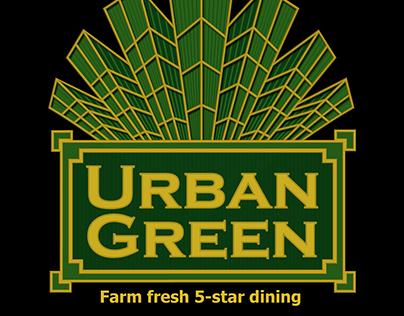 Concept Development: Urban Green