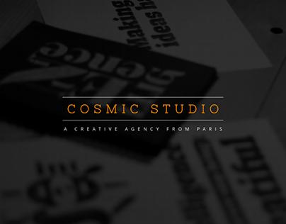 COSMIC STUDIO